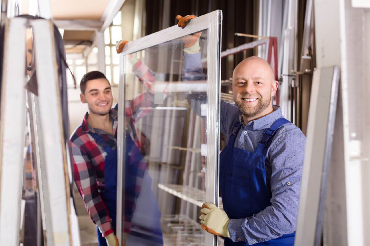 uPVC Window Manufacturers West Yorkshire